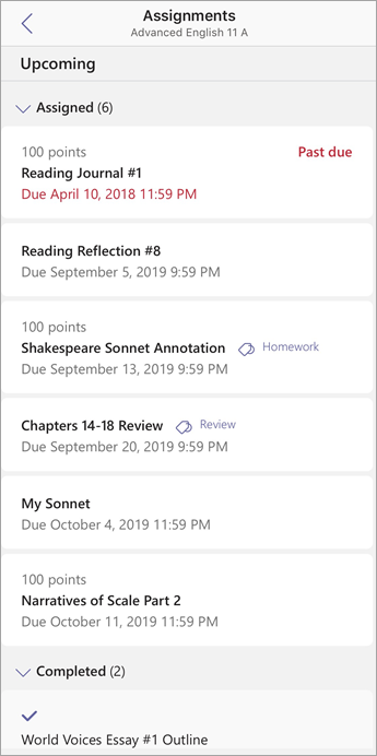 IOS AND ANDROID ASSIGNMENTS 10
