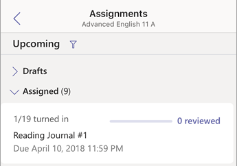 IOS AND ANDROID ASSIGNMENTS 3