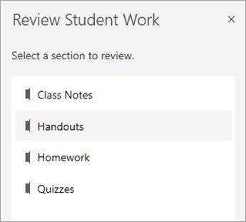 ONENOTE STUDENT WORK 2