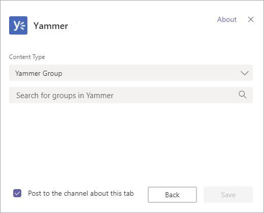 THE NEW YAMMER 3